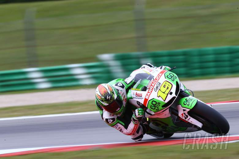 Bautista, Dutch MotoGP 2013