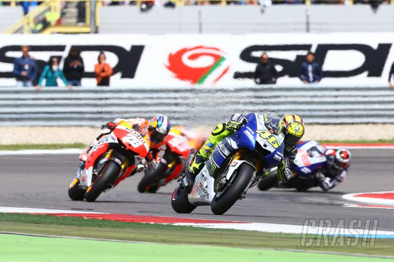 ,  - Rossi, MotoGP Race, Dutch MotoGP 2013