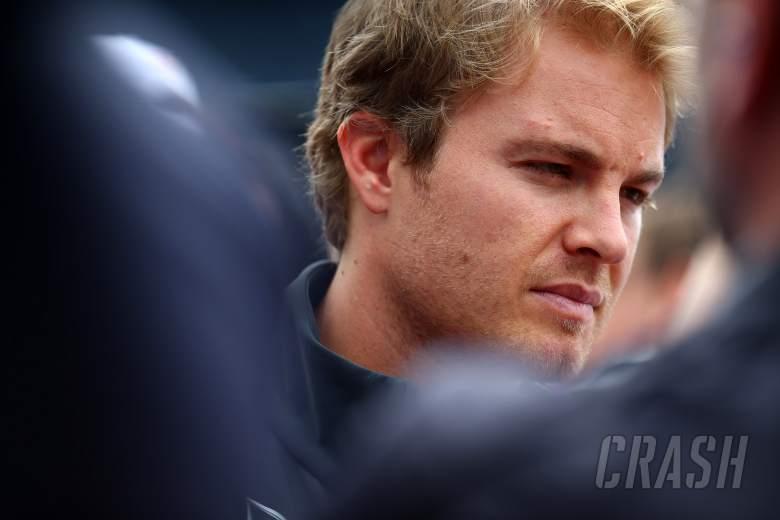 04.07.2013- Nico Rosberg (GER) Mercedes AMG F1 W04
