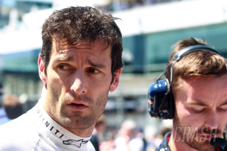 07.07.2013-  Race, Mark Webber (AUS) Red Bull Racing RB9