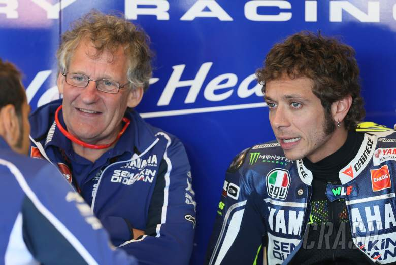 ,  - Burgess and Rossi, U.S.MotoGP 2013