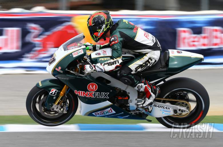 Michael Laverty, U.S.MotoGP 2013