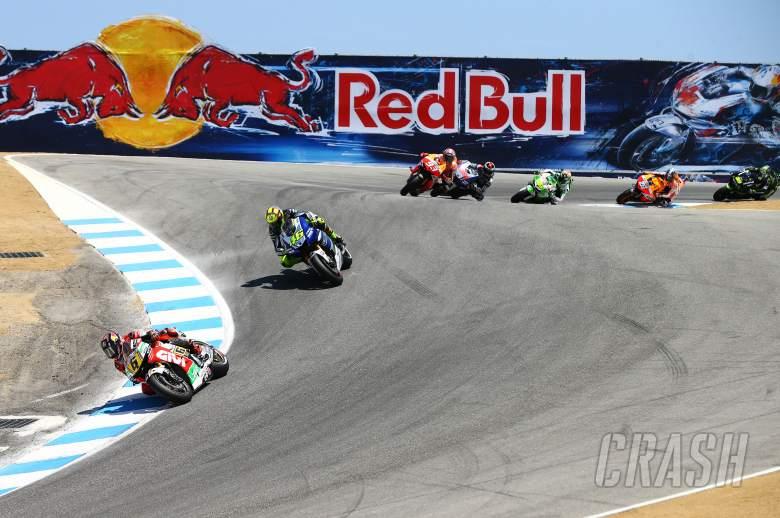 ,  - Bradl, U.S.MotoGP 2013