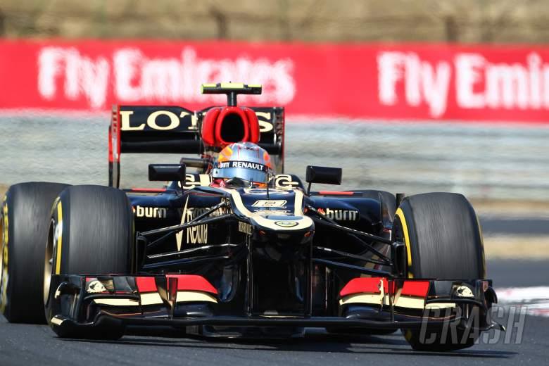 ,  - 28.07.2013- Race, Romain Grosjean (FRA) Lotus F1 Team E213