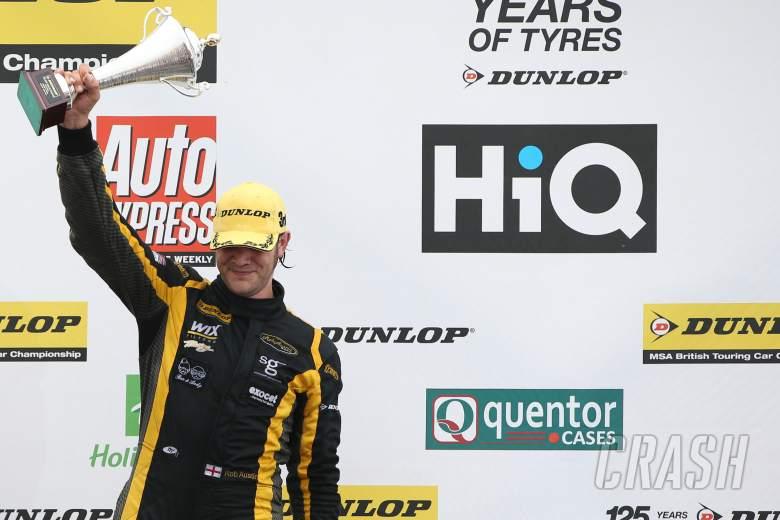 ,  - Rob Austin (GBR) WIX Racing Audi A4