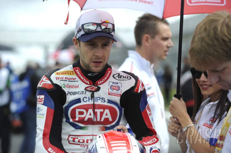 ,  - Jonathan Rea, German WSBK Race 1 2013