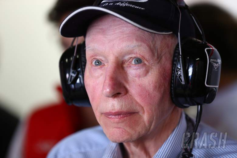07.09.2013- Free practice 3, John Surtees (GBR).
