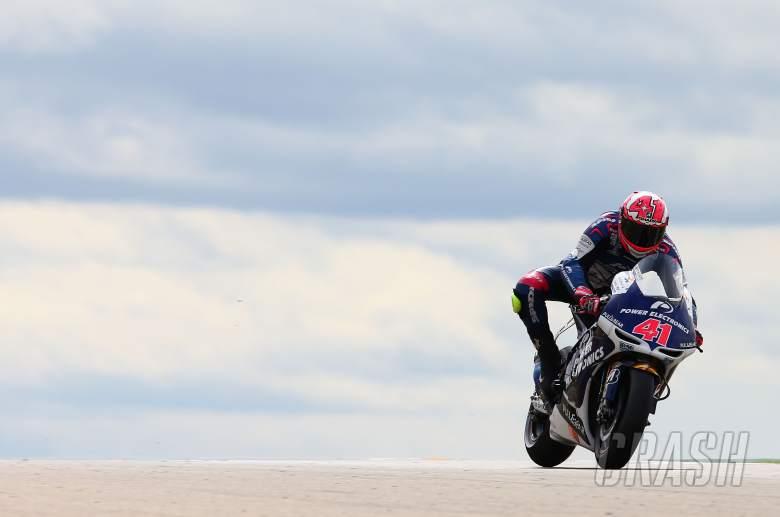 ,  - Aleix Espargaro, Aragon MotoGP 2013