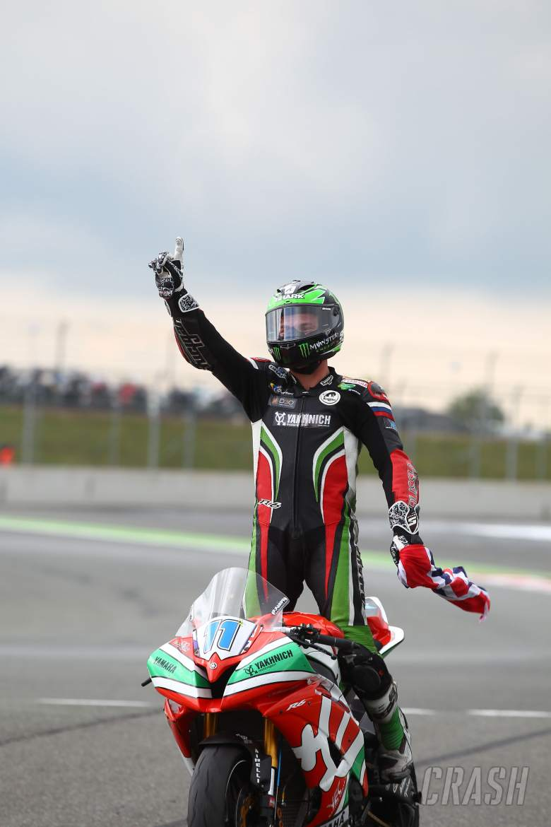 World Supersport France WSS: Sam Lowes wins 2013 World Supersport ...