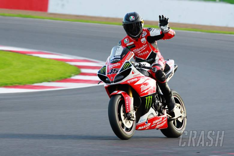 , , Tommy Bridewell Milwaukee Yamaha - picture credit ihphotography.net