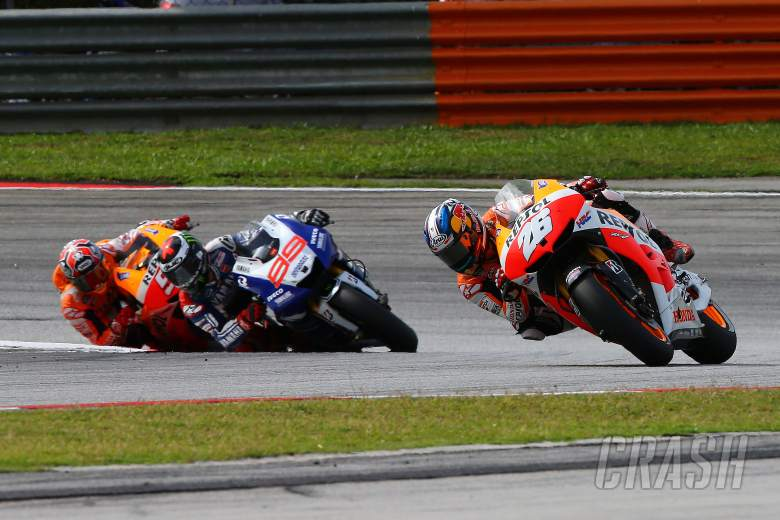 MotoGP: Who holds the lap records? | Feature | Crash