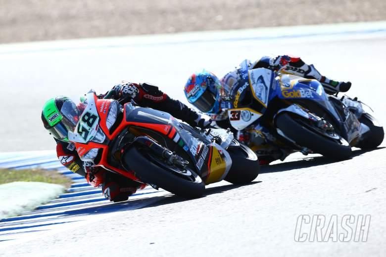 ,  - Laverty, WSB race1, Jerez WSBK 2013