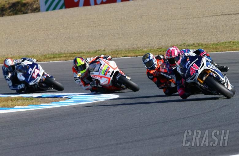 ,  - Aleix Espargaro, Japanese MotoGP 2013
