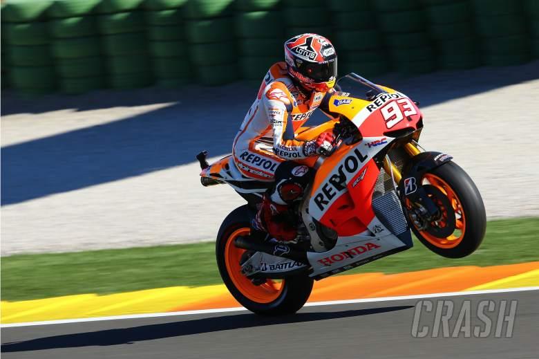 ,  - Marquez, Valencia MotoGP 2013