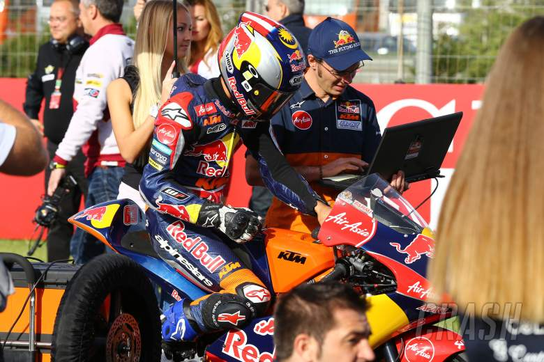 ,  - Khairuddin, Moto3 race, Valencia MotoGP 2013
