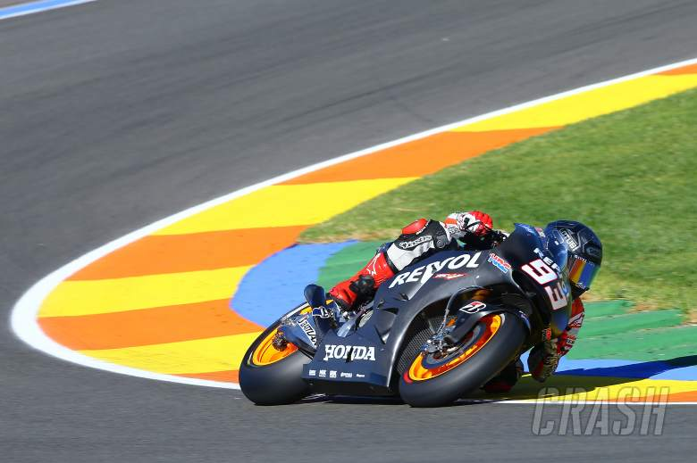 , , Marquez, Valencia MotoGP test, November 2013