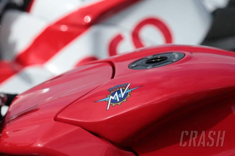 ,  - MV Agusta, Australian WSBK test and race, 2014