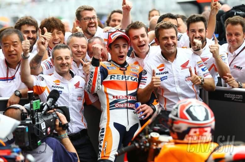 ,  - Marquez, MotoGP race, Grand Prix of the Americas 2014