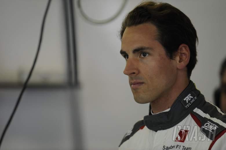 ,  - 19.04.2014- free practice 3, Adrian Sutil (GER) Sauber F1 Team C33