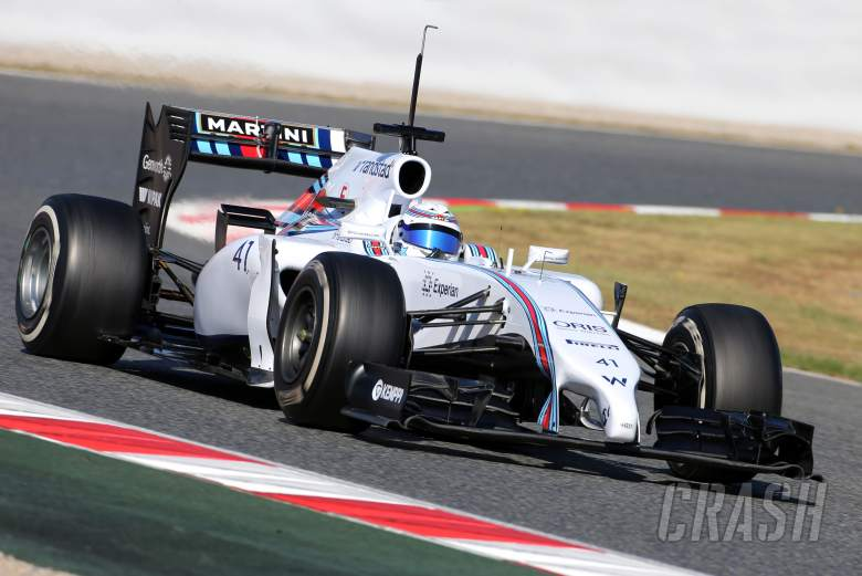 Wolff to run in Barcelona F1 test