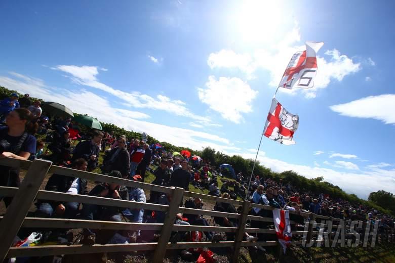 Donington Park ramps up fan engagement for WSBK