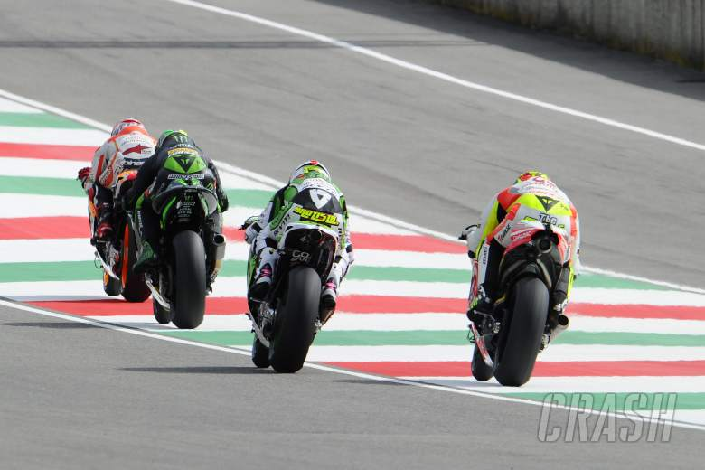 The MotoGP penalty points list
