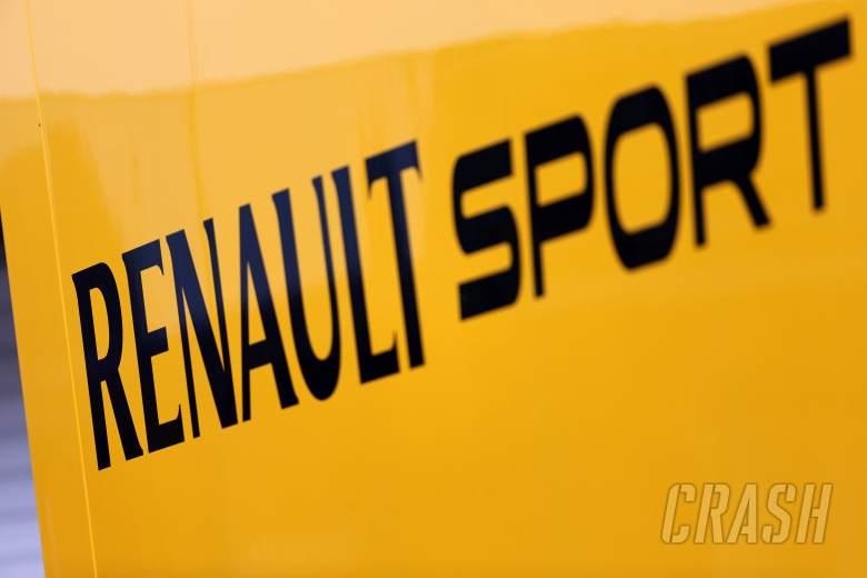 Renault has 'renewed confidence' for Monza