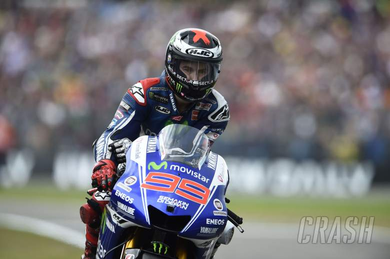 'Scared' Lorenzo haunted by Assen injury