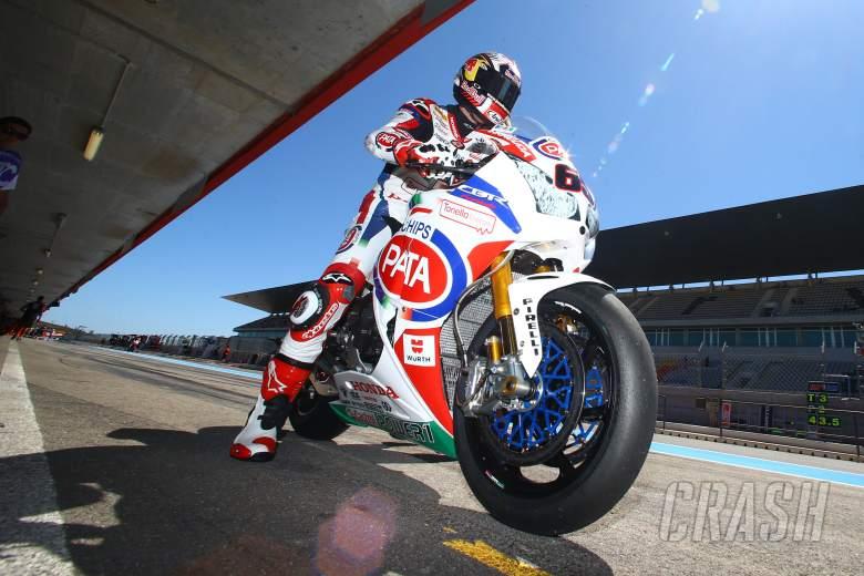 Rea pins hopes on Honda engine upgrade