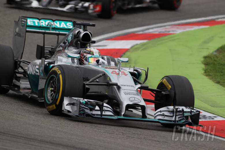 VIDEO: Lewis Hamilton previews the Hungarian GP