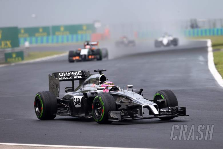 McLaren 'threw it all away' - Button