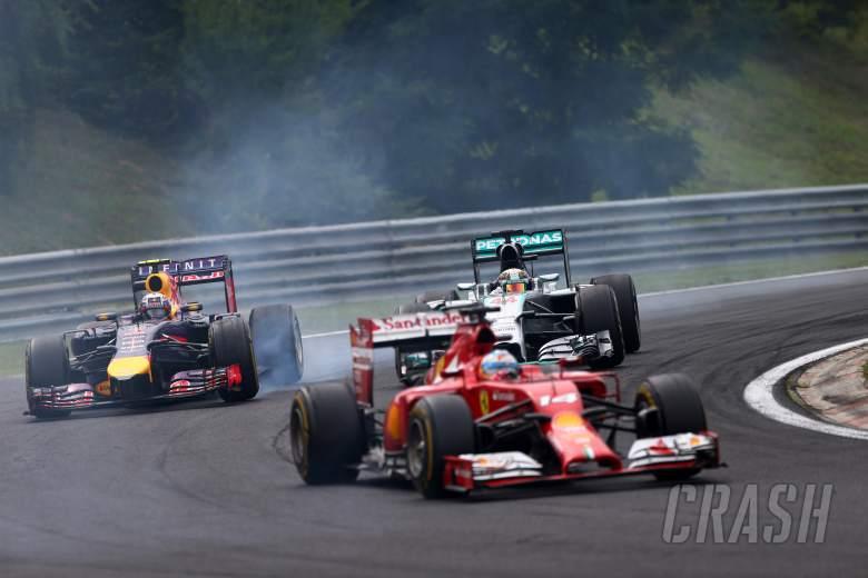 Ricciardo returns to scene of 'best win'