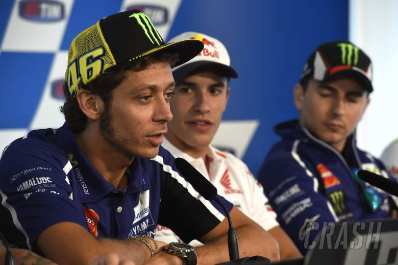 Rossi: I don't regret joining Ducati