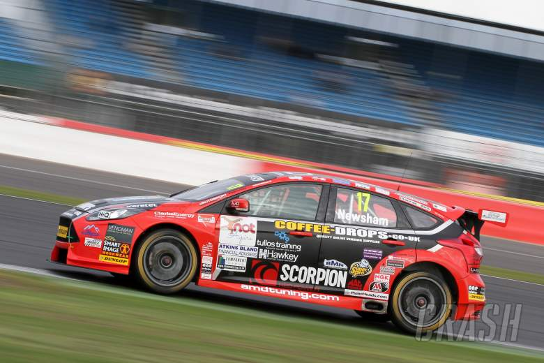 AmD planning to expand for BTCC 2015