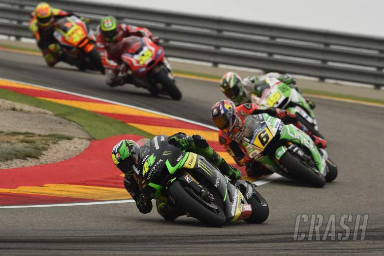 Pol Espargaro: Rain destroyed everything