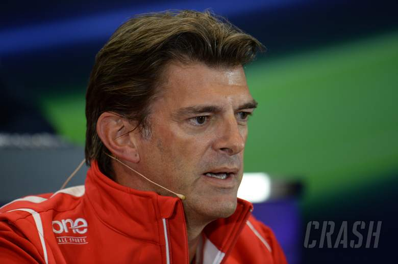 Saving Marussia 'still certainly possible' - Lowdon