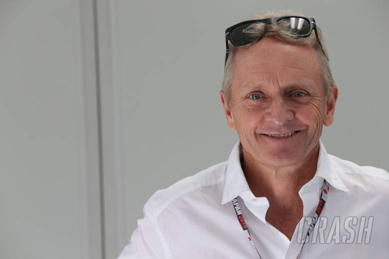 Kevin Schwantz reviews day one at COTA