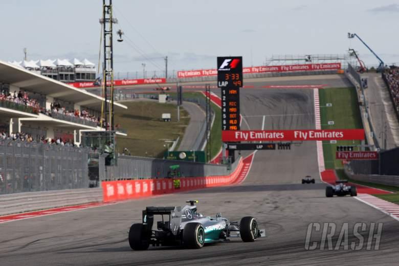 Tilke rejects blame for boring F1 races