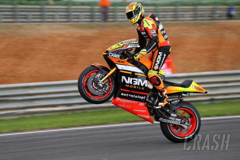 MotoGP Star of the Year vote: 4th