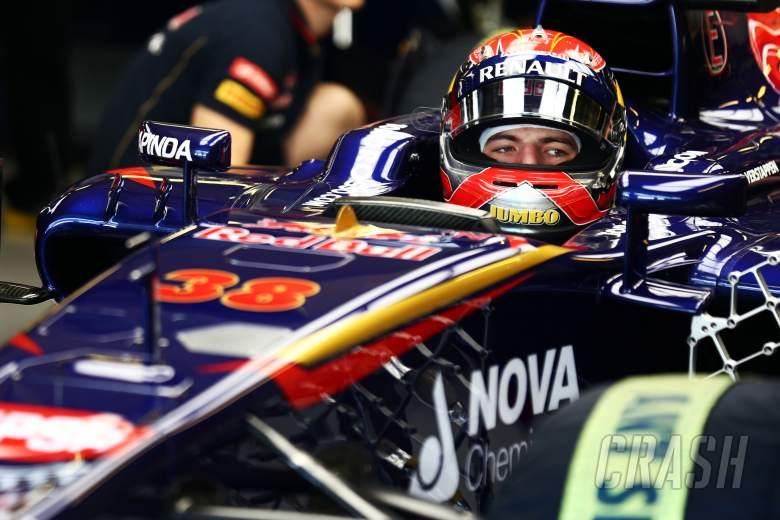 Verstappen: Mercedes F1 focus wrong for juniors