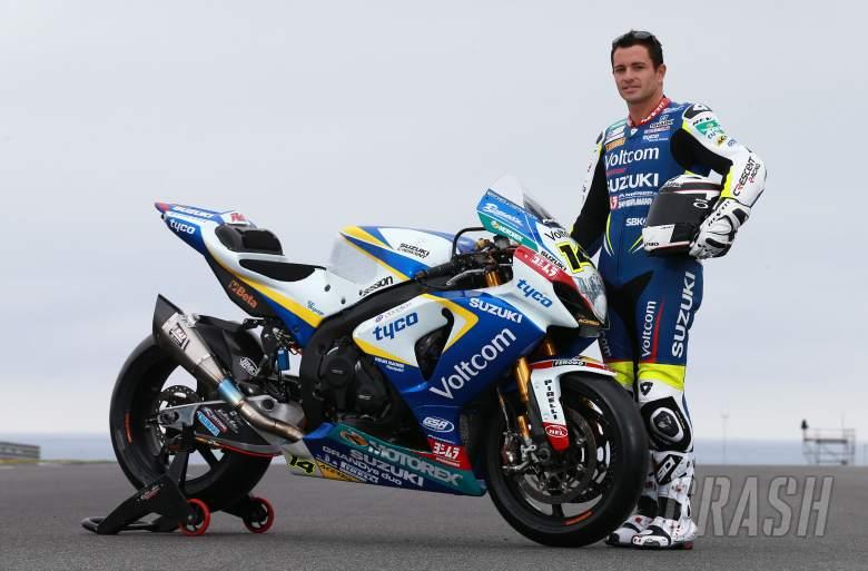 de Puniet to race at Phillip Island