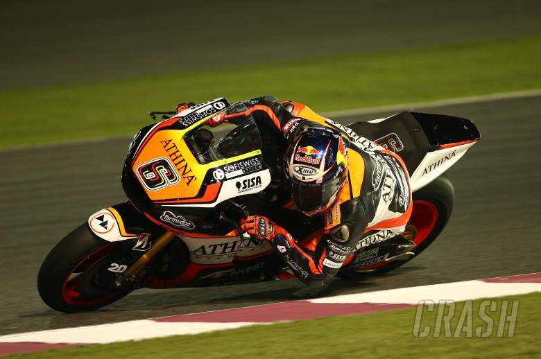 Bradl targets Open class kudos on Forward Yamaha