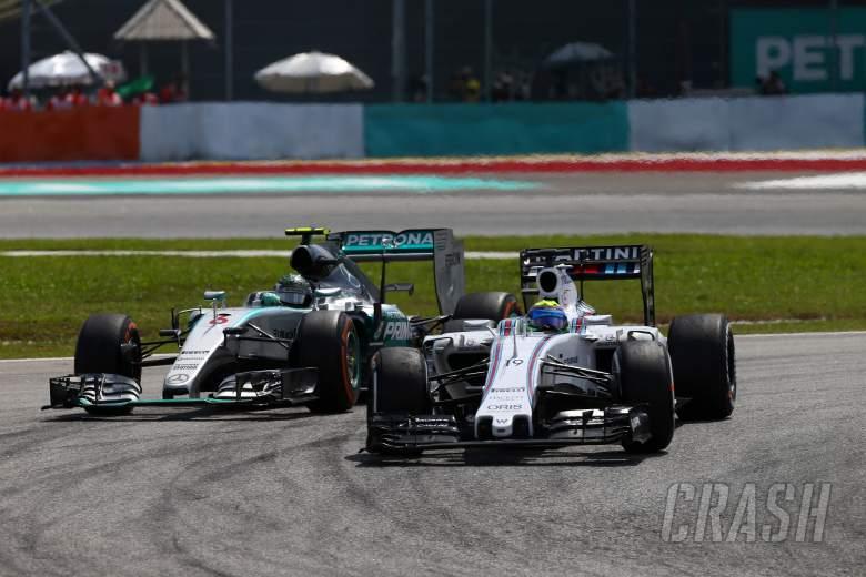 Smedley certain Williams gets Mercedes engine parity