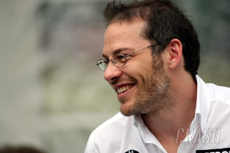 22.06.2006 Montreal, Canada,  Jacques Villeneuve (CDN), BMW Sauber F1 Team - Formula 1 World Champi