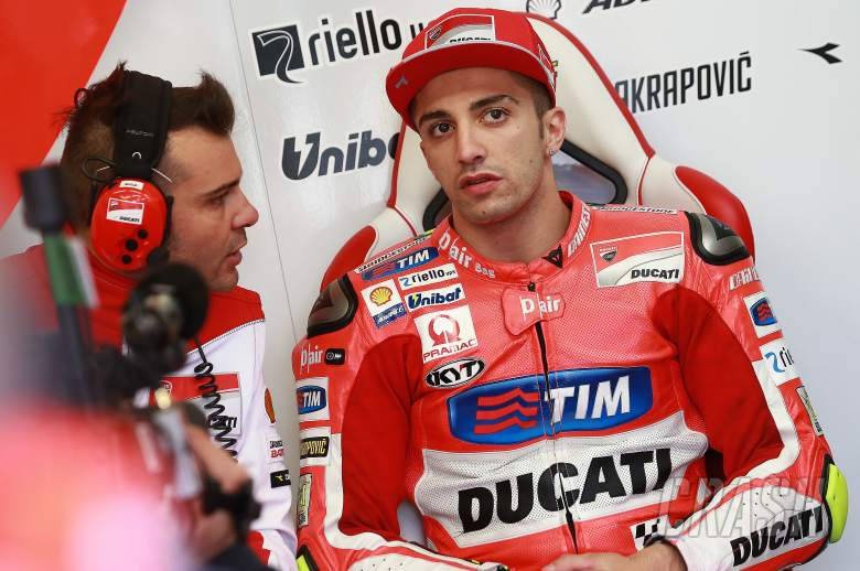 Fracture a 'nasty surprise' for Iannone