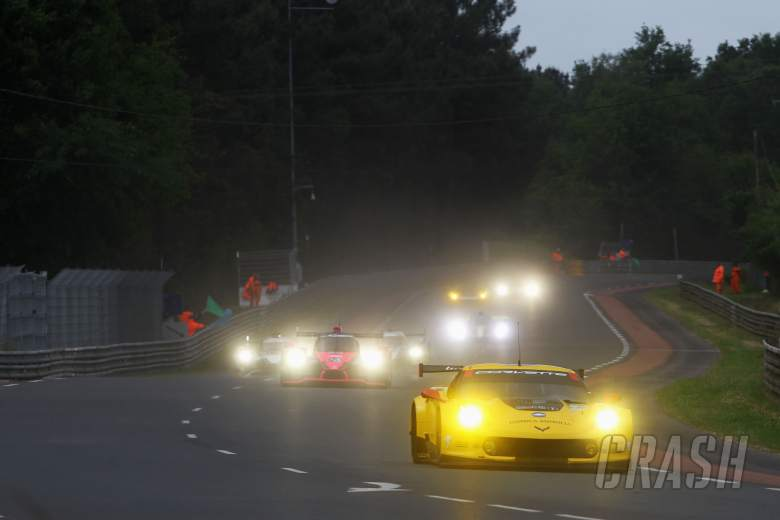 Gavin: Corvette fortitude provides fairytale finish