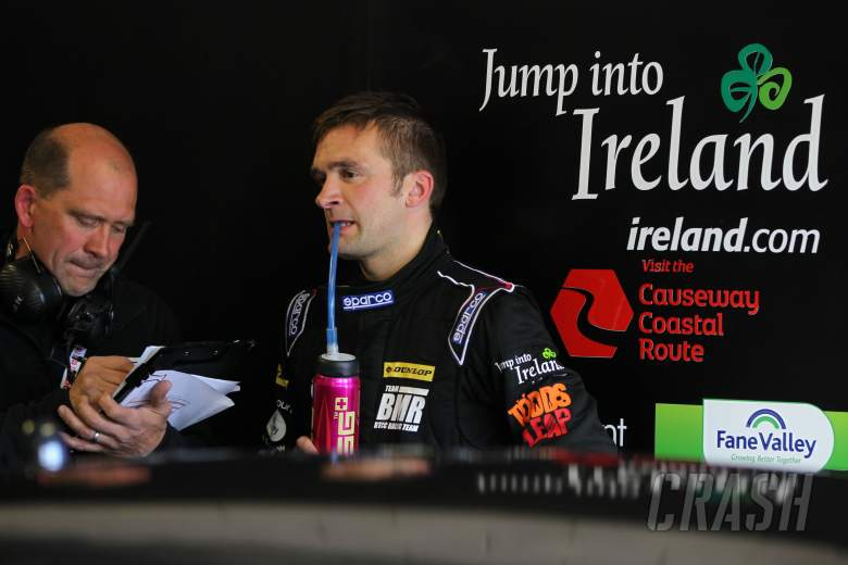 Turkington: My time will come