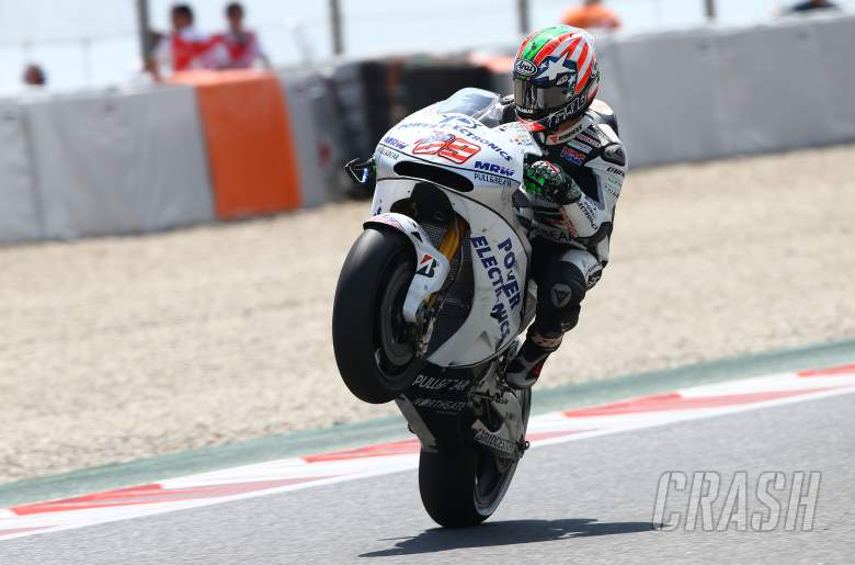 Official: Nicky Hayden swaps MotoGP for WSBK