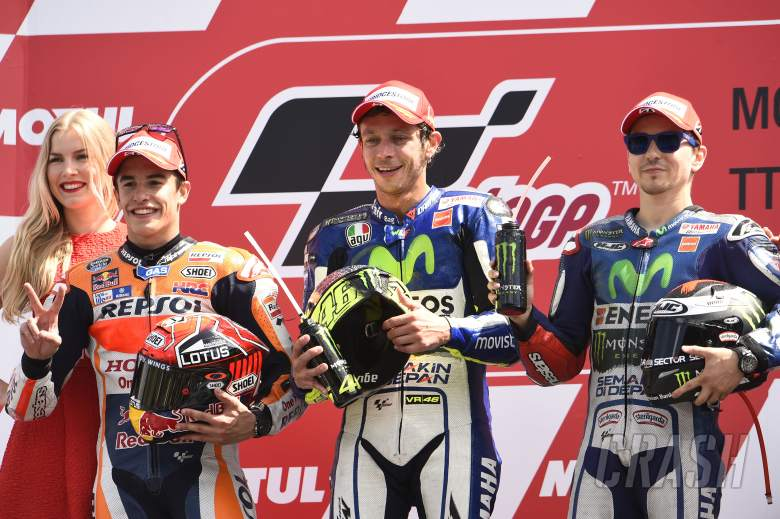 POLL: Who will win the 2015 MotoGP title?
