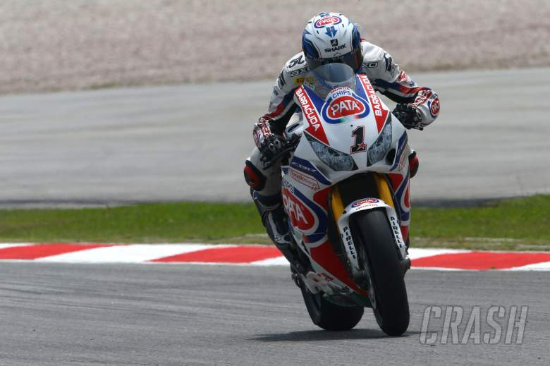 ten Kate admits Guintoli will look around for 2016